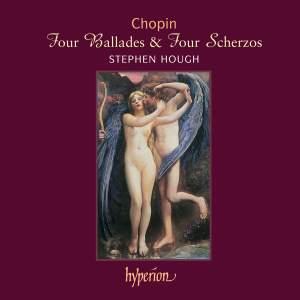 Chopin - Four Ballades & Four Scherzos