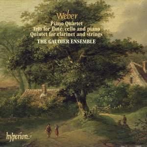 Weber: Chamber Works