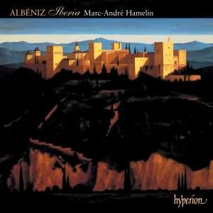 Albéniz - Iberia