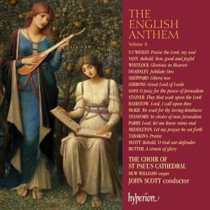 The English Anthem 8