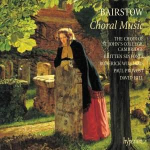 Bairstow - Choral Music