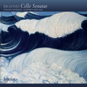 Brahms - Cello Sonatas Product Image
