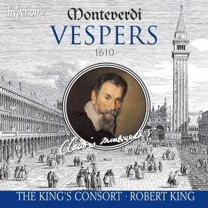 Monteverdi - Vespers