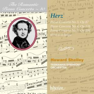 The Romantic Piano Concerto 40 - Herz
