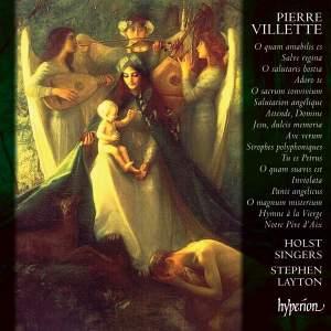 Villette - Choral Music