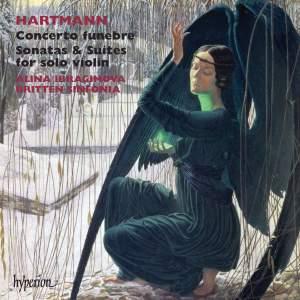 Hartmann - Concerto funebre