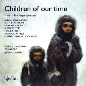 Children of our time Product Image
