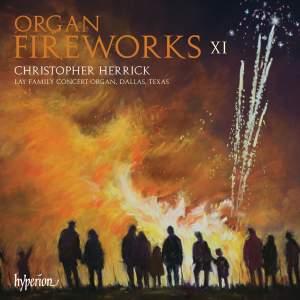 Organ Fireworks XI