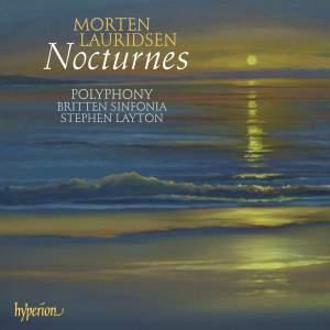 Lauridsen - Nocturnes