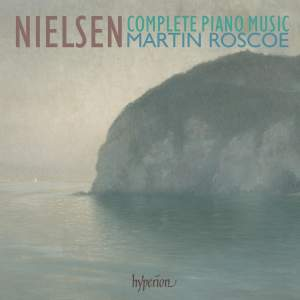 Nielsen: Complete Piano Music Product Image