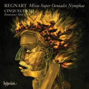 Regnart - Missa Super Oeniades Nymphae Product Image