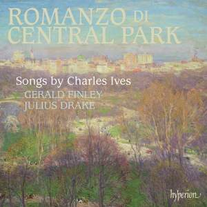 Ives - Romanzo di Central Park Product Image
