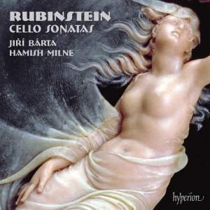 Rubinstein - Cello Sonatas