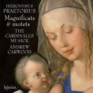 Hieronymus Praetorius - Magnificats & motets