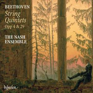 Beethoven - String Quintets