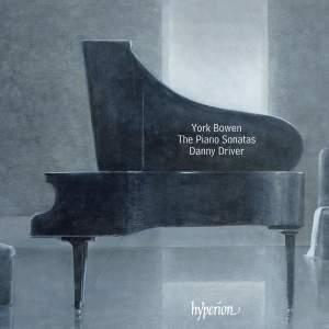 Bowen - The Piano Sonatas