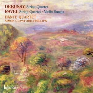 Ravel & Debussy - String Quartets