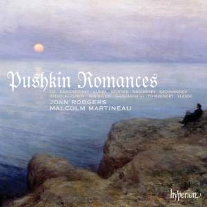 Pushkin Romances Product Image