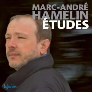Marc-André Hamelin: Études
