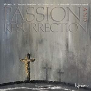Eriks Ešenvalds: Passion & Resurrection