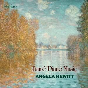 Fauré: Piano Music