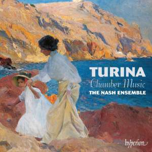 Joaquín Turina: Chamber Music