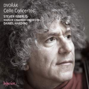 Dvorak: Cello Concertos Product Image