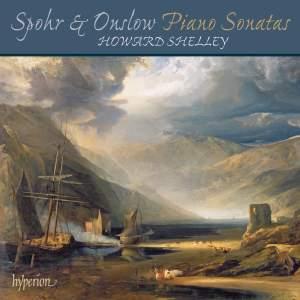 Spohr & Onslow: Piano Sonatas