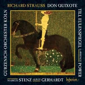 R. Strauss: Don Quixote & Till Eulenspiegel