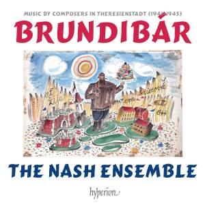 The Nash Ensemble: Brundibár