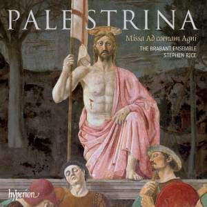 Palestrina: Missa Ad coenam Agni & Eastertide motets