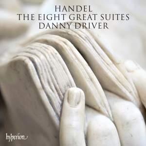 Handel: The Eight Great Suites
