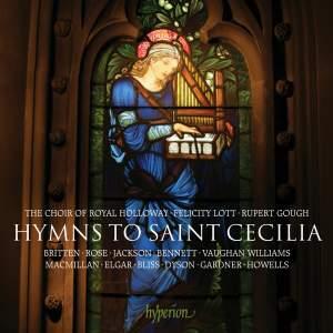 Hymns to Saint Cecilia