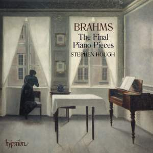Brahms: The Final Piano Pieces Product Image