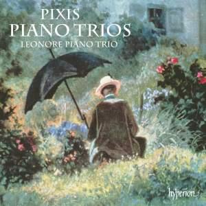 Johann Peter Pixis: Piano Trios