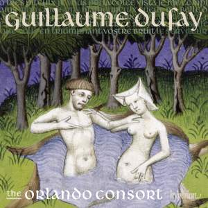 Dufay: Lament for Constantinople