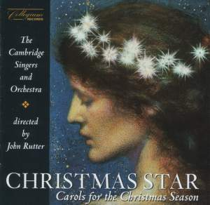 Christmas Star Product Image