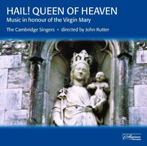 Hail! Queen of Heaven