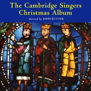 The Cambridge Singers Christmas Album