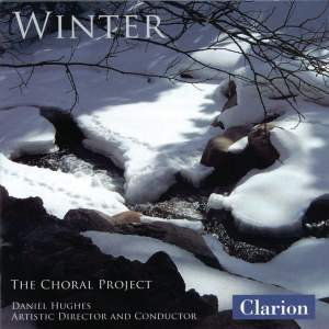 The Choral Project: Winter
