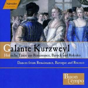 Galante Kurzweyl