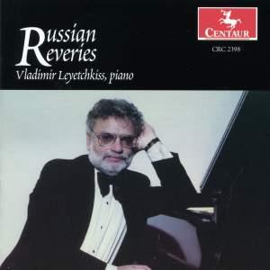 Russian Reveries
