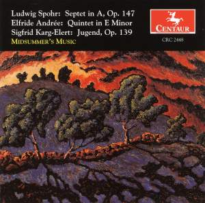 Spohr: Septet in A Minor