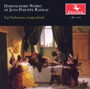 Rameau: Harpsichord Works