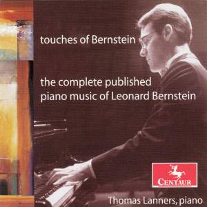 Touches of Bernstein