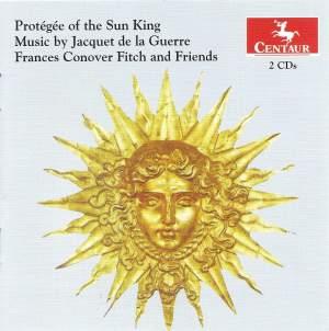 Protégée of the Sun King Product Image