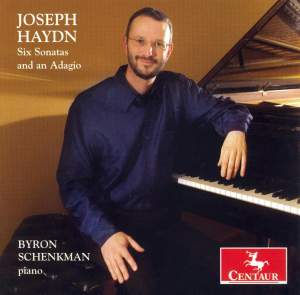 Haydn: Piano Works