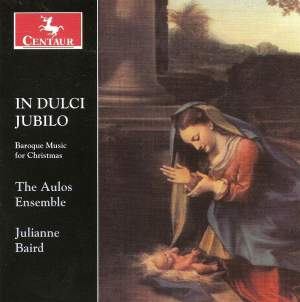 Christmas Baroque Music (In Dulci Jubilo)