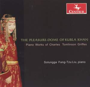 The Pleasure-Dome of Kubla Khan