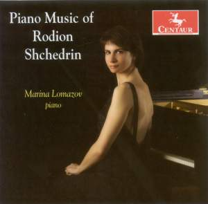Shchedrin: Piano Music